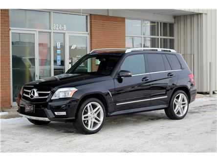 2012 Mercedes-Benz Glk-Class Base (Stk: 855545) in Saskatoon - Image 1 of 22