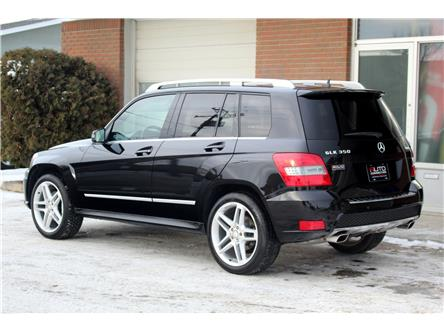 2012 Mercedes-Benz Glk-Class Base (Stk: 855545) in Saskatoon - Image 2 of 22