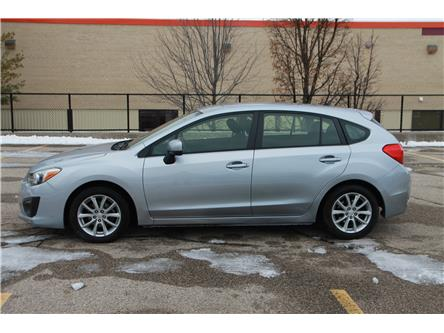 2012 Subaru Impreza 2.0i Touring Package (Stk: 1911555) in Waterloo - Image 2 of 26
