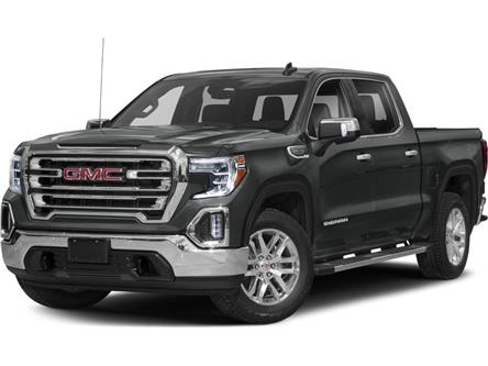 2020 GMC Sierra 1500 SLT (Stk: ) in Campbellford - Image 1 of 9