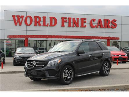 2016 Mercedes-Benz GLE-Class Base (Stk: 17107) in Toronto - Image 1 of 23