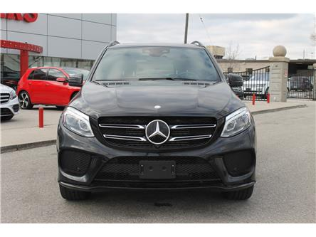 2016 Mercedes-Benz GLE-Class Base (Stk: 17107) in Toronto - Image 2 of 23