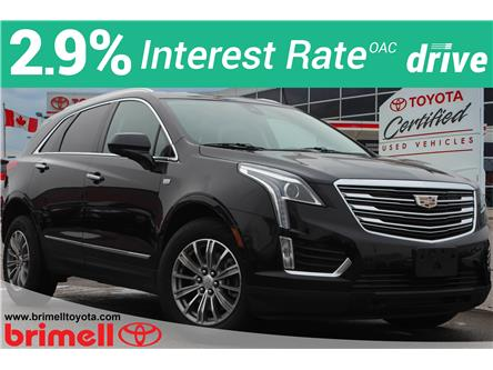 2017 Cadillac XT5 Luxury (Stk: 10103A) in Scarborough - Image 2 of 32
