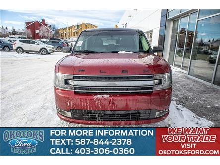 2019 Ford Flex SEL (Stk: B81548) in Okotoks - Image 2 of 25