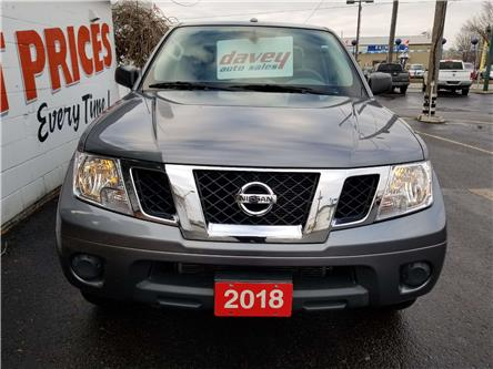 2018 Nissan Frontier SV (Stk: 19-366) in Oshawa - Image 2 of 13