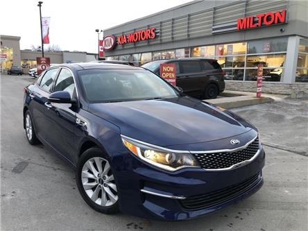 2016 Kia Optima EX (Stk: P0151) in Milton - Image 1 of 20