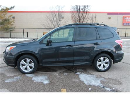 2014 Subaru Forester 2.5i Touring Package (Stk: 1911541) in Waterloo - Image 2 of 29