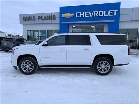 2020 GMC Yukon XL SLT (Stk: 20T045) in Wadena - Image 1 of 14