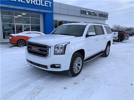 2020 GMC Yukon XL SLT (Stk: 20T045) in Wadena - Image 2 of 14
