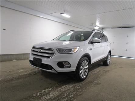 2019 Ford Escape SEL (Stk: F171140 ) in Regina - Image 1 of 31