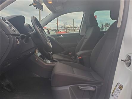 2014 Volkswagen Tiguan Trendline (Stk: CP0242) in Mississauga - Image 2 of 19