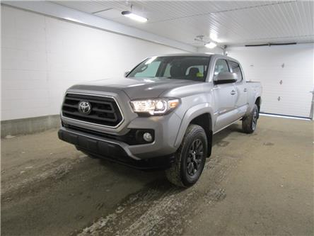 2020 Toyota Tacoma Base (Stk: 203178) in Regina - Image 1 of 24