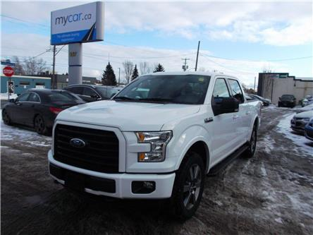 2017 Ford F-150 XLT (Stk: 191856) in North Bay - Image 2 of 12
