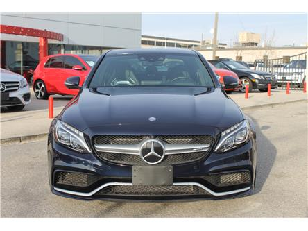 2017 Mercedes-Benz AMG C 63 S (Stk: 1250) in Toronto - Image 2 of 26