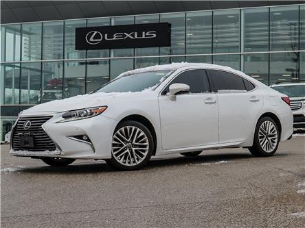 2017 Lexus ES 350 Base (Stk: 12746G) in Richmond Hill - Image 1 of 24