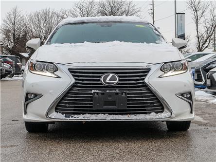 2017 Lexus ES 350  (Stk: 12746G) in Richmond Hill - Image 2 of 24