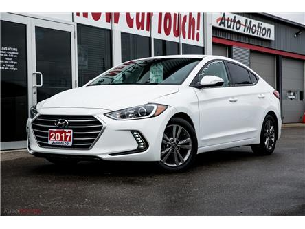 2017 Hyundai Elantra  (Stk: 191449) in Chatham - Image 1 of 24