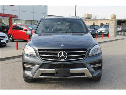 2015 Mercedes-Benz M-Class Base (Stk: 17121) in Toronto - Image 2 of 26