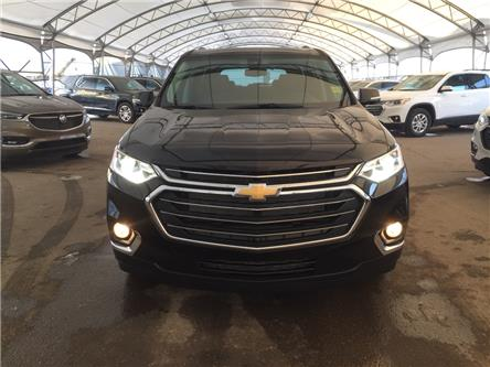 2020 Chevrolet Traverse 3LT (Stk: 180176) in AIRDRIE - Image 2 of 50