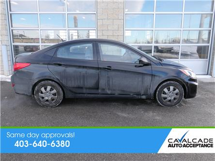 2012 Hyundai Accent GLS (Stk: R60290) in Calgary - Image 2 of 20
