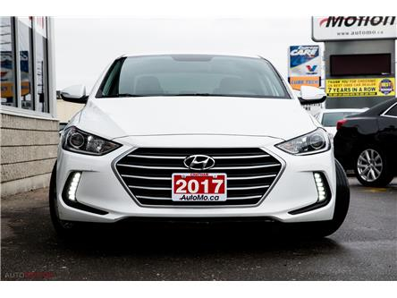 2017 Hyundai Elantra  (Stk: 191449) in Chatham - Image 2 of 24