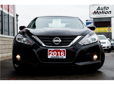 2016 Nissan Altima  (Stk: 191381) in Chatham - Image 2 of 22