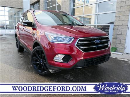 2019 Ford Escape Titanium (Stk: 17387) in Calgary - Image 1 of 21