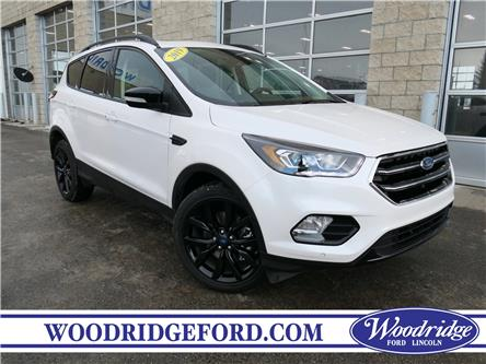 2019 Ford Escape Titanium (Stk: 17388) in Calgary - Image 1 of 21
