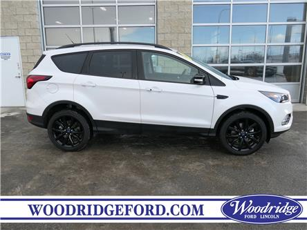 2019 Ford Escape Titanium (Stk: 17388) in Calgary - Image 2 of 21