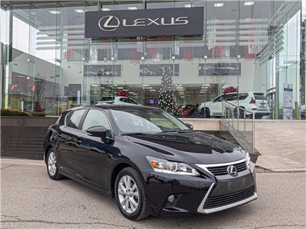 2017 Lexus CT 200h  (Stk: 29646A) in Markham - Image 2 of 21