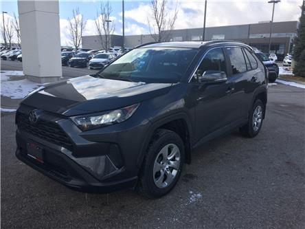 2020 Toyota RAV4 XLE (Stk: 1087) in Barrie - Image 1 of 14