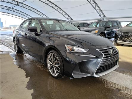 2020 Lexus IS 300 Base (Stk: L20150) in Calgary - Image 1 of 6