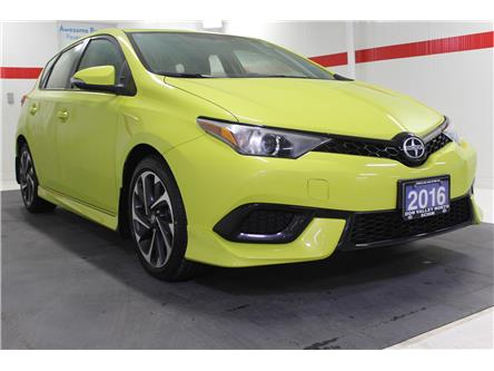 2016 Scion iM Base (Stk: 300128S) in Markham - Image 2 of 24