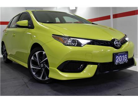 2016 Scion iM Base (Stk: 300128S) in Markham - Image 1 of 24