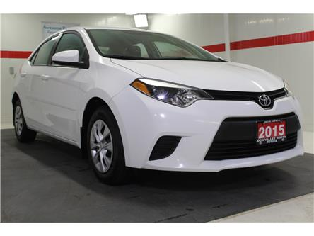 2015 Toyota Corolla CE (Stk: 300147S) in Markham - Image 2 of 22