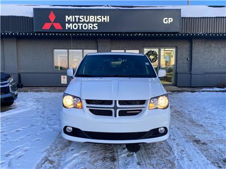 2018 Dodge Grand Caravan GT (Stk: L2030) in Grande Prairie - Image 1 of 19