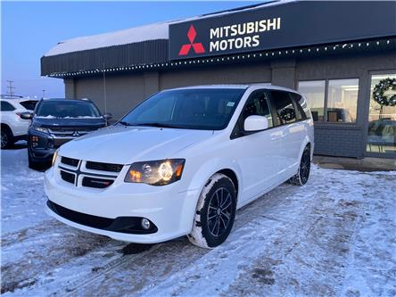 2018 Dodge Grand Caravan GT (Stk: L2030) in Grande Prairie - Image 2 of 19