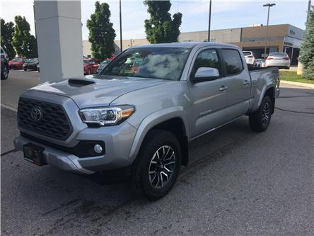 2020 Toyota Tacoma Base (Stk: 1813) in Barrie - Image 1 of 13