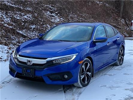 2016 Honda Civic Touring (Stk: UC3408) in London - Image 2 of 14