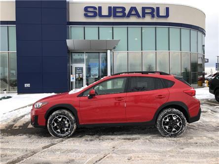 2020 Subaru Crosstrek Touring (Stk: 20SB178) in Innisfil - Image 2 of 15