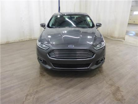 2016 Ford Fusion Titanium (Stk: 19121032) in Calgary - Image 2 of 19