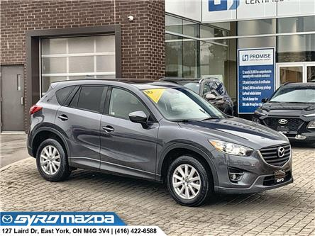 2016 Mazda CX-5 GS (Stk: 29264) in East York - Image 1 of 29