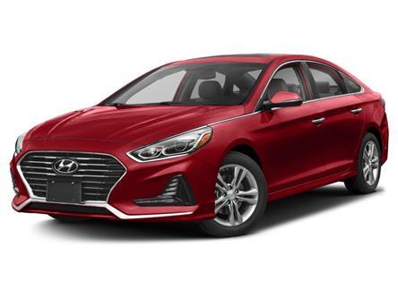 2019 Hyundai Sonata Luxury (Stk: H4589) in Toronto - Image 1 of 9