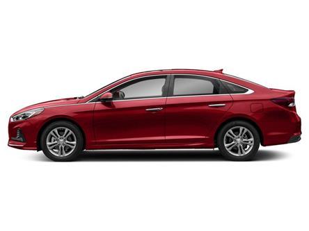 2019 Hyundai Sonata Luxury (Stk: H4589) in Toronto - Image 2 of 9