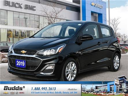 2019 Chevrolet Spark 1LT CVT (Stk: R1445) in Oakville - Image 1 of 25