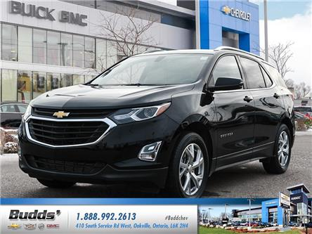 2019 Chevrolet Equinox LT (Stk: R1447) in Oakville - Image 1 of 25