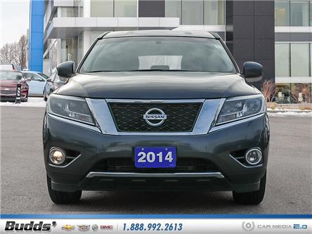 2014 Nissan Pathfinder SL (Stk: XT7289T) in Oakville - Image 2 of 25
