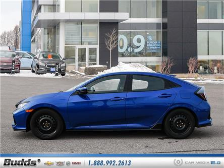 2018 Honda Civic Sport (Stk: C69001AA) in Oakville - Image 2 of 25