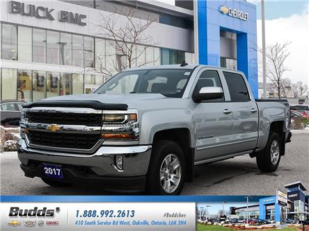 2017 Chevrolet Silverado 1500 1LT (Stk: R1437) in Oakville - Image 1 of 25