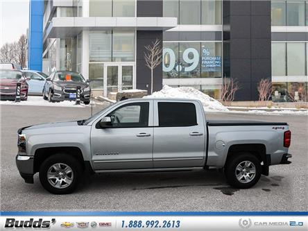 2017 Chevrolet Silverado 1500 1LT (Stk: R1437) in Oakville - Image 2 of 25